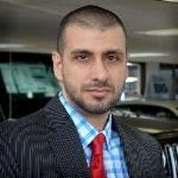 Anthony Panzarella at Ramsey Chrysler Jeep Dodge