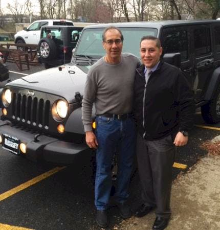 Ramsey Chrysler Jeep Dodge, Ramsey, NJ, 07446