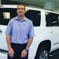 Brent Regenold at Stoops Automotive Group