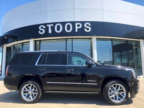 Stoops Automotive Group, Muncie, IN, 47304