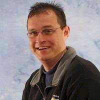 Brad Davis at Stykemain Chevrolet