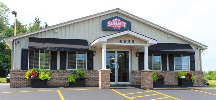 Summit View Auto, Spencerport, NY, 14559
