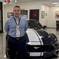 Mohammed Abdelnabi at Gosch Ford Temecula