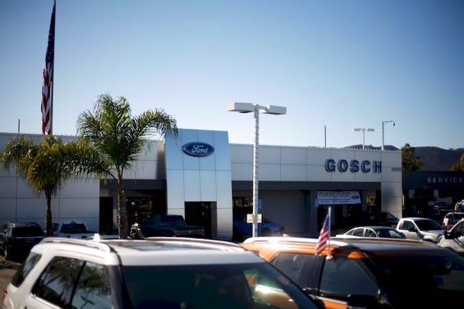 Gosch Ford Temecula, Temecula, CA, 92591