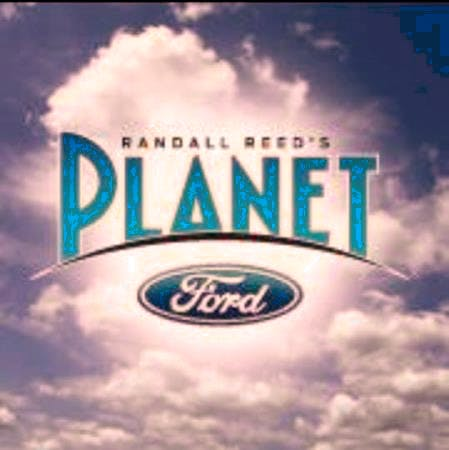 Randall Reed's Planet Ford, Humble, TX, 77338
