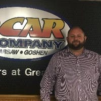 Clif Phillips at The Car Company