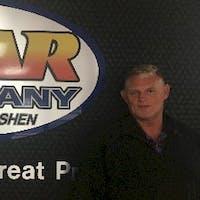 John Sutton at The Car Company Suzuki
