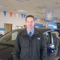 Chanin Dirks at Randy Kuehl Honda