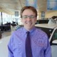 Ron Lowenberg at Randy Kuehl Honda