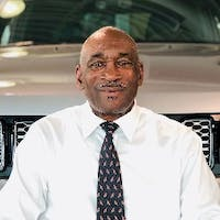 Johnny  Robinson at Ray Brandt Chrysler Dodge Jeep Ram Fiat