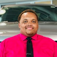 Daniel  Austin at Ray Brandt Chrysler Dodge Jeep Ram Fiat