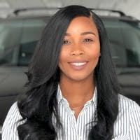 Kimiko Thomas at Ray Brandt Chrysler Dodge Jeep Ram Fiat