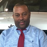 Bernard Richardson at Ray Brandt Chrysler Dodge Jeep Ram Fiat