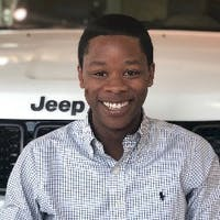 Christopher Jefferson at Ray Brandt Chrysler Dodge Jeep Ram Fiat