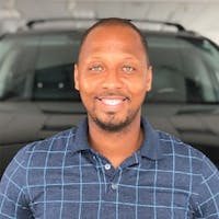 Brandon  Jones at Ray Brandt Chrysler Dodge Jeep Ram Fiat