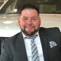 Brandon Stoufflet at Ray Brandt Chrysler Dodge Jeep Ram Fiat