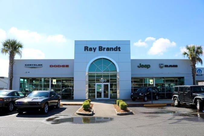 Ray Brandt Chrysler Dodge Jeep Ram Fiat, Harvey, LA, 70058