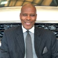 Reginald Bates at Ray Brandt Nissan