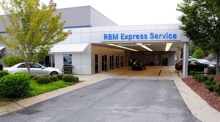 RBM of Atlanta - Service Center, Atlanta, GA, 30350