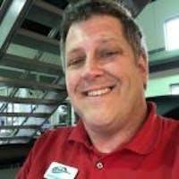 Jamie Sniderhan at Wholesale Inc.