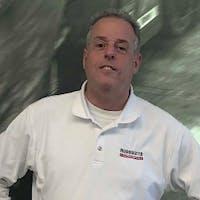 Rick Sanford at Headquarter Mazda