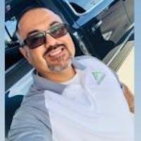 Samuel Alaniz, Sr.  at Northwest Motorsport - Pasco