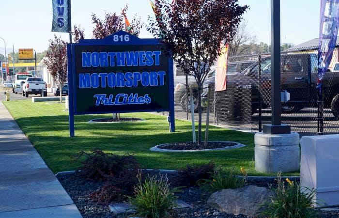 Northwest Motorsport - Pasco, Pasco, WA, 99301