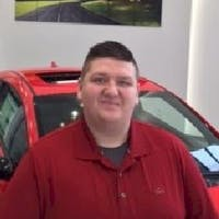 Paul Poock at Halleen Kia of Sandusky