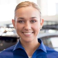 Kira Frolov at Wilsonville Subaru - Service Center