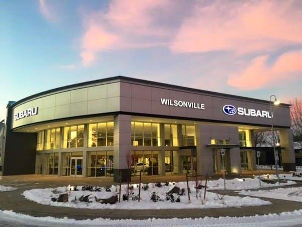 Wilsonville Subaru, Wilsonville, OR, 97070
