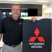 Archie Adams at Bonita Springs Mitsubishi