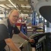 Lawrence (John) Raden at Mazda of Lake Lanier - Service Center