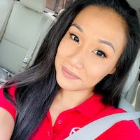 Tracy Vong at Spreen Mazda