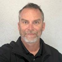 Brian Rhoades at Spreen Mazda - Service Center