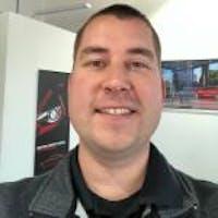 Phillip Guest at Spreen Mazda - Service Center