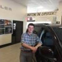 Jake Purves at Straightline Chrysler Dodge Jeep Ram