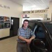 Jake Purves at Straightline Chrysler Dodge Jeep Ram