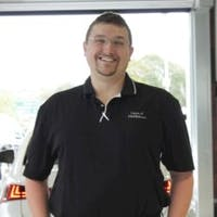 Chris Nenning at Lexus of Orange County - Service Center