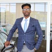Stephen Jean at Lexus of Orange County