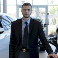 Michael Fischetti at Lexus of Orange County