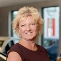 Julie Huttig at Huttig Nissan of Plattsburgh