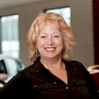 Tammy Mousseau at Huttig Nissan of Plattsburgh