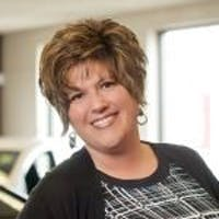 Terri Beeching at Huttig Nissan of Plattsburgh