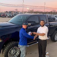 Tyrone Bowens at Patriot Chrysler Dodge Jeep RAM