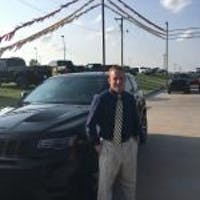 Devon Wyant at Patriot Chrysler Dodge Jeep RAM