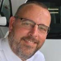 Tony Bowler at Jim Marsh Chrysler Jeep