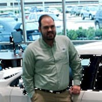 Taylor Greene at Subaru of Grapevine