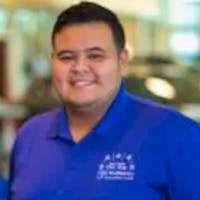 Luis Hernandez at Subaru of Grapevine