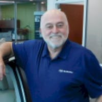 Ron Berman at Subaru of Grapevine