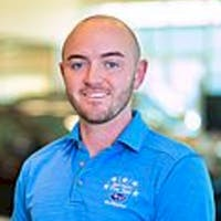Cameron Alexander-Munns at Subaru of Grapevine